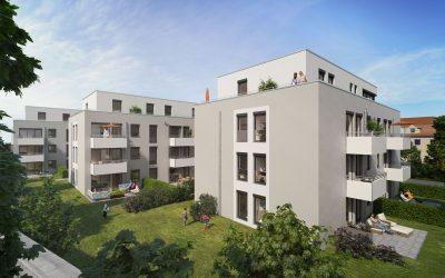 Wohnpark Leuschner 20