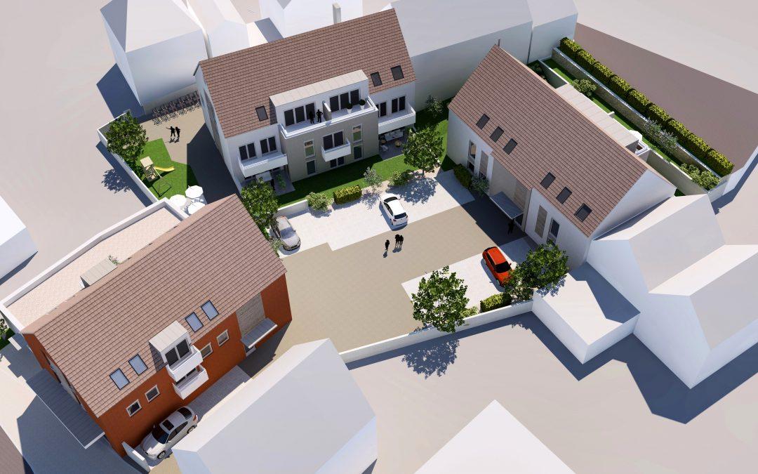 Die Neue Mitte Retzstadts